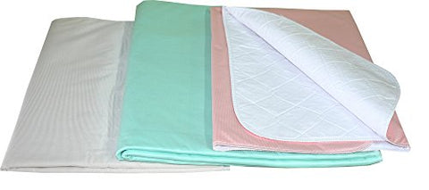 Washable Bed Pad - Single Pack - 34 x 36