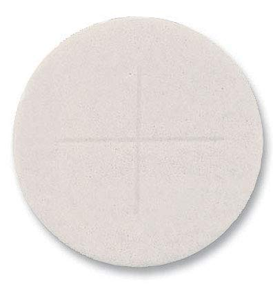Low Gluten Communion Wafers - 30/Bag (1 Pack)
