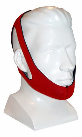 CPAP Supplies Ruby Chinstrap