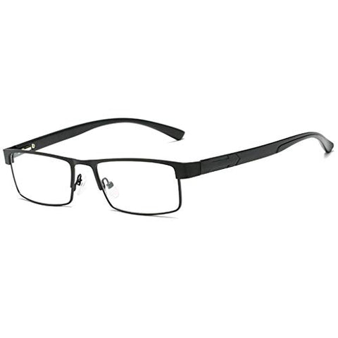 QQAA Blocking Glasses,Transparent Lens,Reduce Headaches&Eyestrain,Stylish for Women/Men,Always Have A Stylish Look and Crystal Clear Vision When You Need It