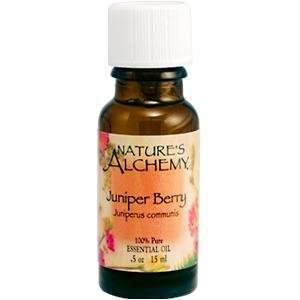 Juniper Berry Oil, 0.5 oz ( Multi-Pack)