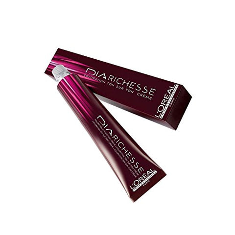 Loreal DiaRichesse 5.32 Coffee Brown Demi-Permanent Hair Colour / Tint 50ml Tube by DiaRichesse