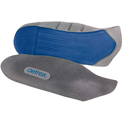 Anti-Shox Dress Orthotic (ML, Standard)