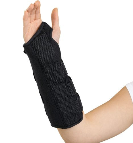 Medline   Ort18000 R Universal Wrist And Forearm Splint, Right