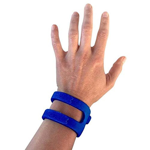 WristWidget (TM) - Patented, Adjustable Support, Wrist Brace For TFCC Tear- Triangular Fibrocartilage Complex Injuries, Ulnar Sided Wrist Pain, Weight Bearing Strain - Left Or Right Hand - One Size Fi