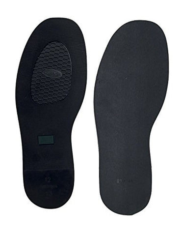 SoleTech Oil Resistant Full Sole-Grid Design (size 10)