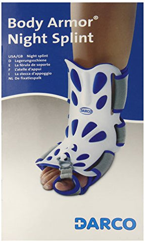 Darco Body Armor Night Splint