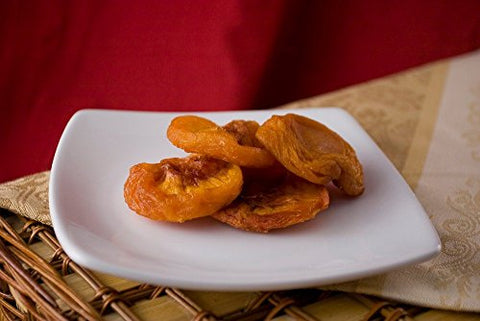 Dried Peaches (1 Pound Bag)