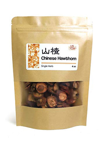 New Packaging Chinese Hawthorn Berries Dried Fruits ?? 4 Oz