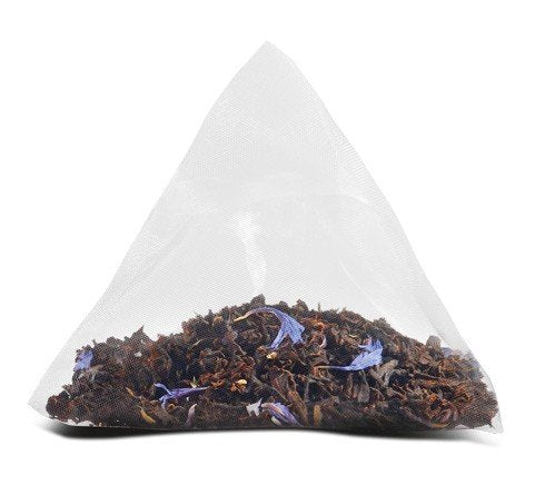 Two Leaves and a Bud Organic Earl Grey -- 15 Tea Bags