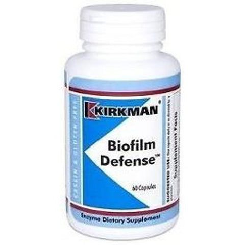 Kirkman Labs- Biofilm Defense 60 caps by Kirkman Labs