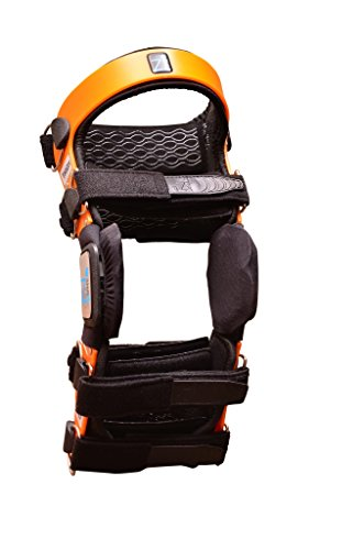 "Z1 K2 ComfortLine Knee Brace (S9(THIGH=19-20.5""/CALF=15-16.5"")-Ideal for ACL/Ligament / Sports Injuries, Mild Osteoarthritis(OA) & for preventive protection from Knee Joint Pain/Degeneration"