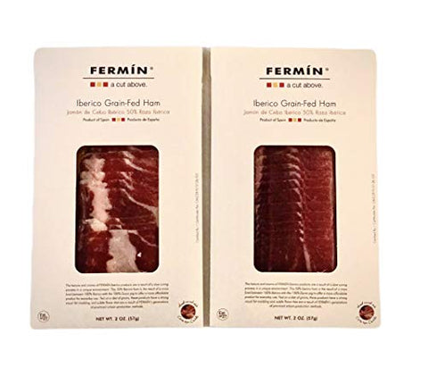Fermin Jamon Iberico, 2 Ounce - 2 packages