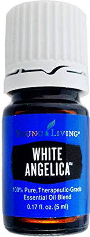 White Angelica 5ml Essential Oil by Young Living Essential Oils