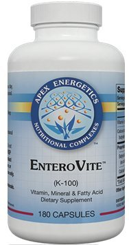 EnteroVite by Apex Energetics