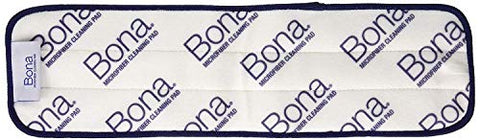 Bona Microfiber Cleaning Pad, 2 Pack