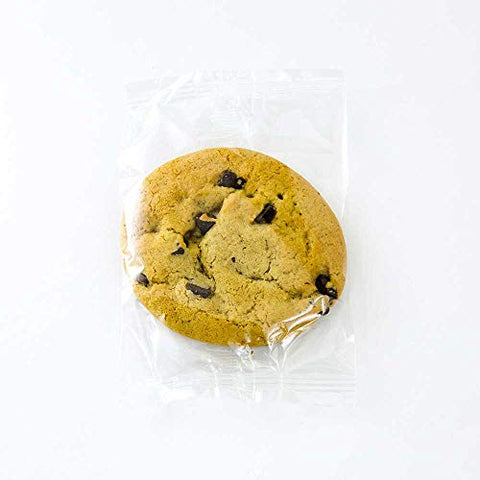 Best Maid Cookie Thaw and Serve Individually Wrapped Chocolate Chip Smart Grains 51 1oz -- 120 Per Case.