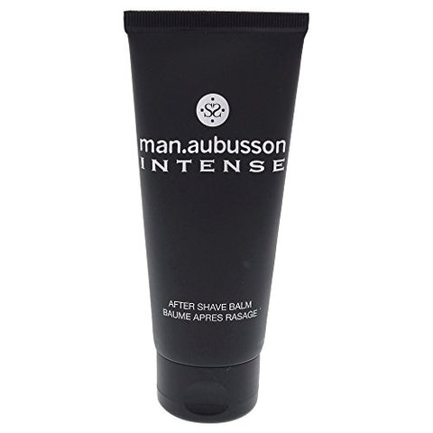 Aubusson Intense After Shave Balm for Men, 3.4 Ounce