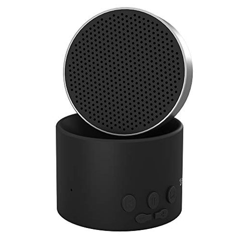 Adaptive Sound Technologies Lectrofan Micro2 Sleep Sound Machine & Bluetooth Speaker with Fan Sounds, White Noise, & Ocean Sounds for Sleep & Sound Blocking
