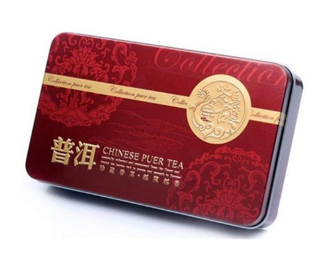 1box 2010yr Superfine Mellow Fragrant Original Taste Puer/puerh Tea