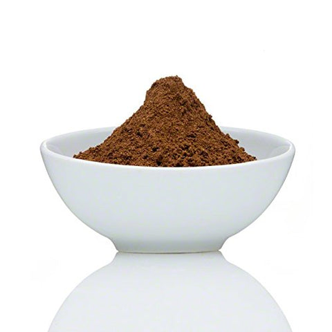Red Reishi Mushroom Powder 1 lb./16 oz. (448g.) Pesticide Free