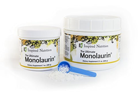 Ultimate Monolaurin â®   7 Oz   66 Servings, 3000 Mg Each
