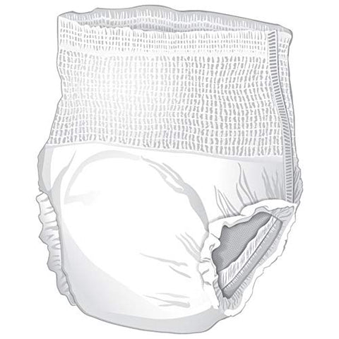 McKesson Disposable Underwear X-Large, UWBXL, Heavy, 14 Ct