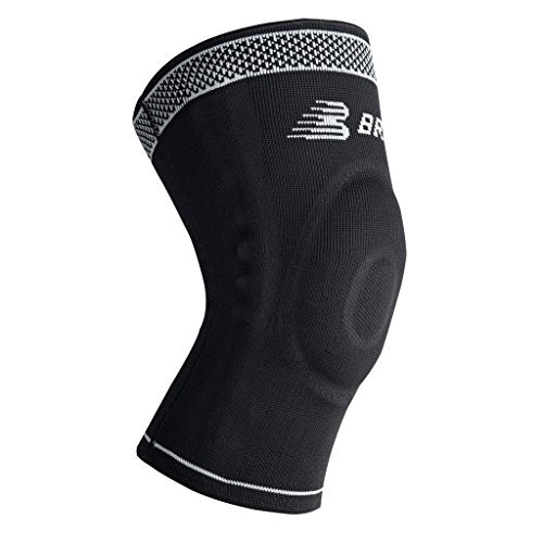 Hi-Performance Knit Knee Support - M