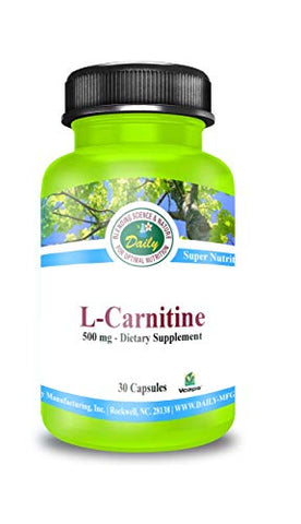 L-Carnitine, L-Tartrate