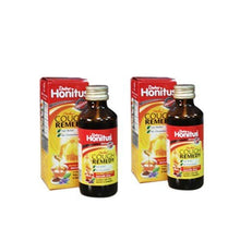 2 x Dabur Honitus Cough Syrup - (100 ml x 2 ) by Dabur