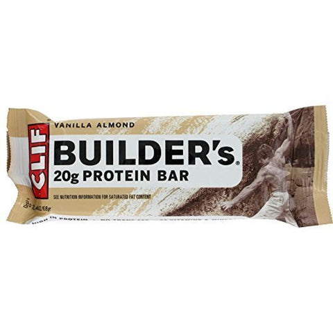 Protein Bar Van/Almond 2.4oz