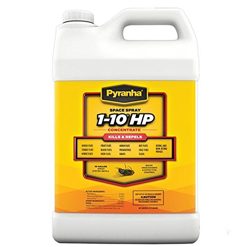 PYRANHA HP CONCENTRATE 2.5 GAL