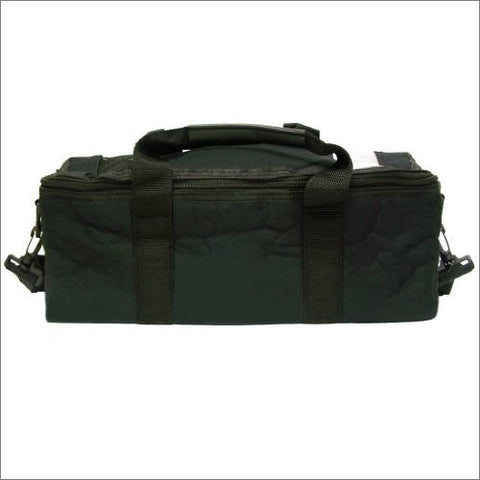 Oxygen Cylinder Carry Case - Camera Style for M4 / M6 / M9 Oxygen Tanks