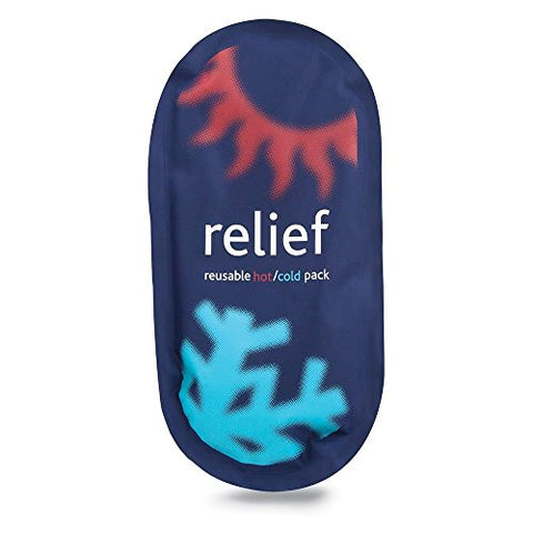 Reliance Medical Relief Reusable Hot/Cold Pack by Reliance Medical