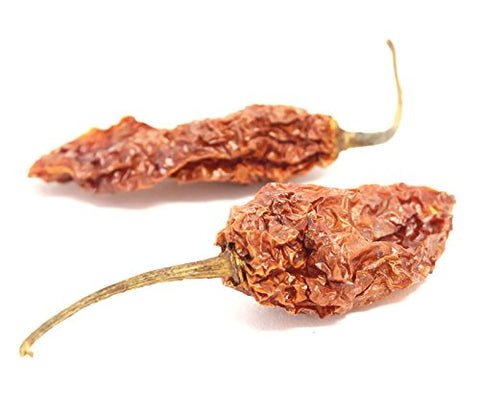 Dried Ghost Chilies - 2 oz. Life Gourmet Shop