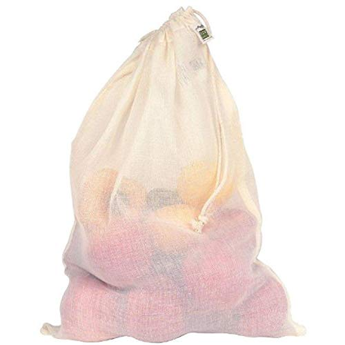 Eco-Bags Products Gauze Produce Bag