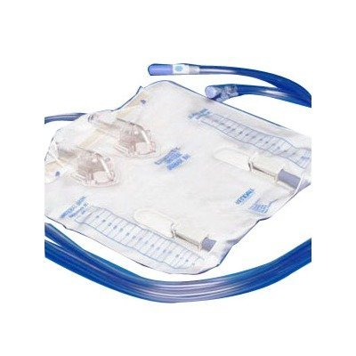 686261 - Dover Urinary Drainage Bag with Anti-Reflux Device 4,000 mL