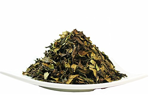 Organic Sowmee Tea, A Refreshing Green Tea With Natural Nutrients â?? 3 Oz Bag