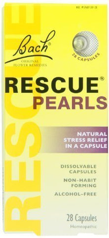 Rescue Pearls by Nelson Bach USA