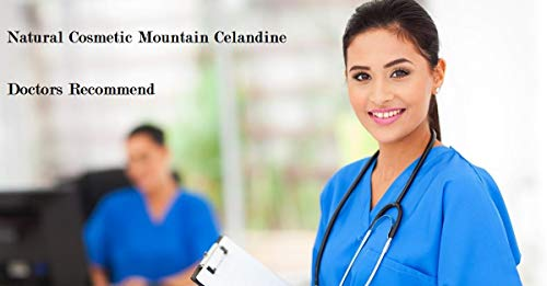 Mountain Celandine Extract by Elpharma