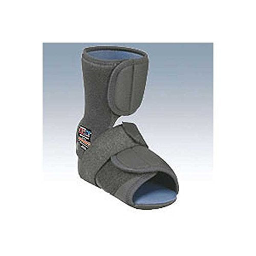 Florida Orthopedics HealWell? CubTM Plantar Fasciitis Resting Comfort Slipper Medium Right # 58-5005 by Florida Orthopedics