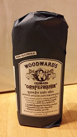 Woodward's GripeWater 2 X 130ml by Woodwards