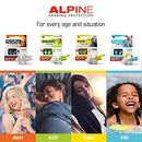 Image of Alpine Party Plug Music Ear Plugs â?? Noise Reduction Ear Plugs For Concerts, Parties And Festivals