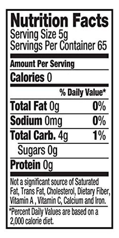 Wholesome Sweeteners Allulose Zero Calorie Liquid Sweetener, No Glycemic Impact, Non GMO, Gluten Free & Vegan, 11.5 oz (Pack of 1)