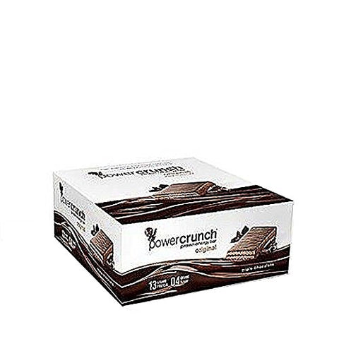 BIONUTRITIONAL RESEARCH GROUP, Bnrg Power Crunch Triple Choc 12/Bx