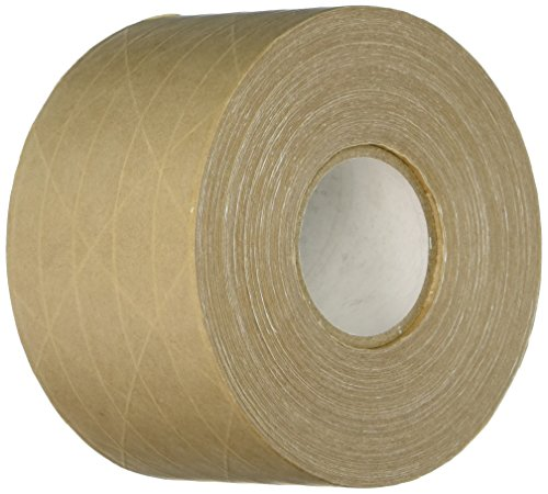 Grizzly H6317 Case Of 12, 2-3/8-Inch Fiber Tape