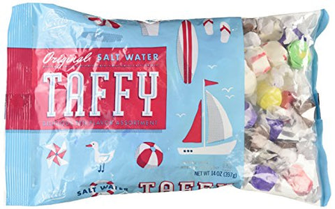 Original Salt Water Taffy Assortment 14oz.