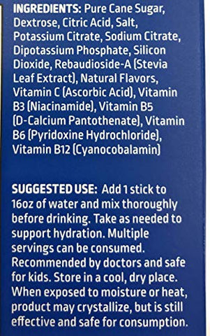 Liquid Iv, Hydration Passion Fruit 8 Count, 4.52 Ounce