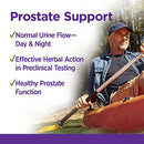 Image of New Chapter Prostate Supplement - Prostate 5LX with Saw Palmetto + Selenium for Prostate Health - 60 ct Vegetarian Capsule