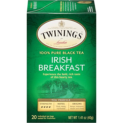 Twinings Of London Decaffeinated Green Tea